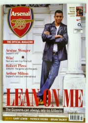 arsenalmagazinevol3issue10