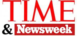 TIME & Newsweek Magazine Back Issues
